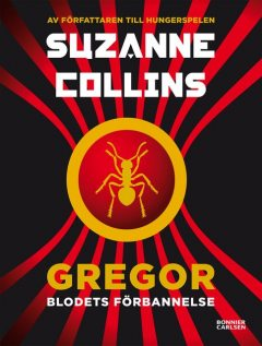 Blodets förbannelse, Suzanne Collins