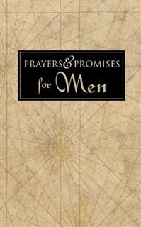 Prayers and Promises for Men, John Hudson Tiner