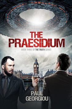 The Praesidium, Paul Georgiou