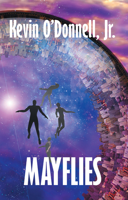 Mayflies, Kevin O'Donnell Jr