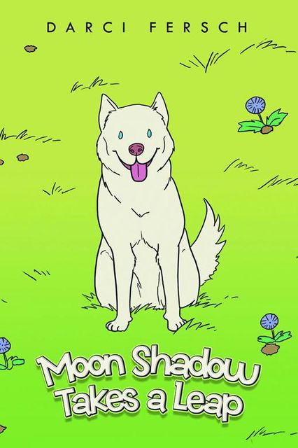 Moon Shadow Takes a Leap, Darci Fersch