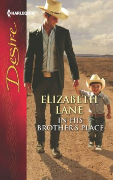 In His Brother's Place, Elizabeth Lane