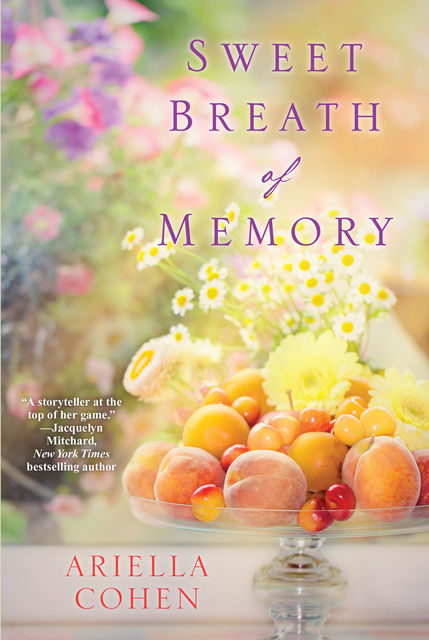 Sweet Breath of Memory, Ariella Cohen
