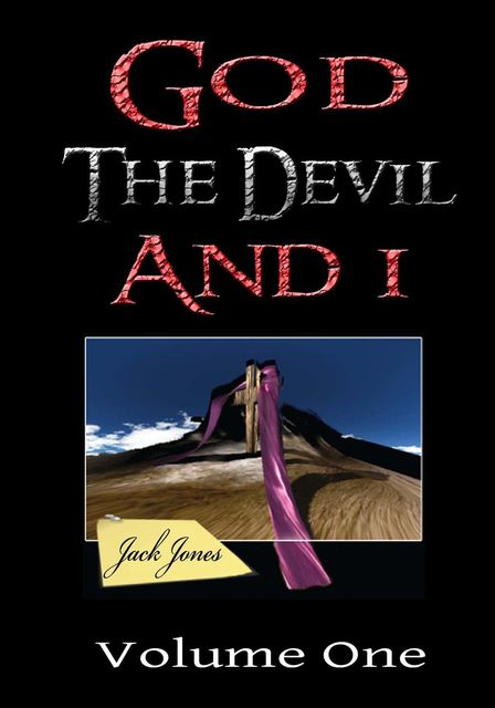 God The Devil And I, Jack Jones