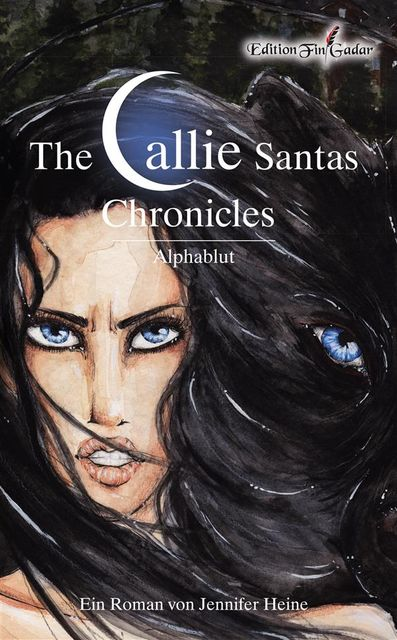 The Callie Santas Chronicles, Jennifer Heine