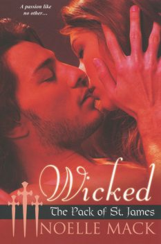 Wicked, Noelle Mack