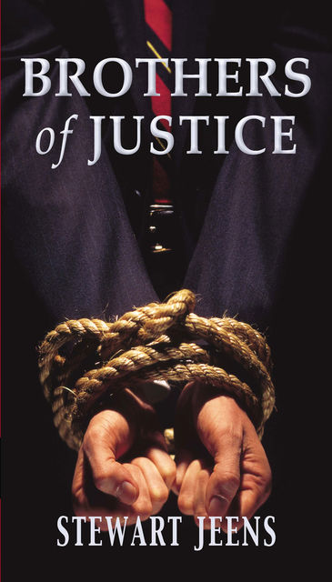 Brothers of Justice, Stewart Jeens