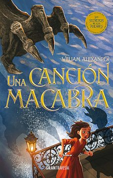 Una canción macabra, William Alexander