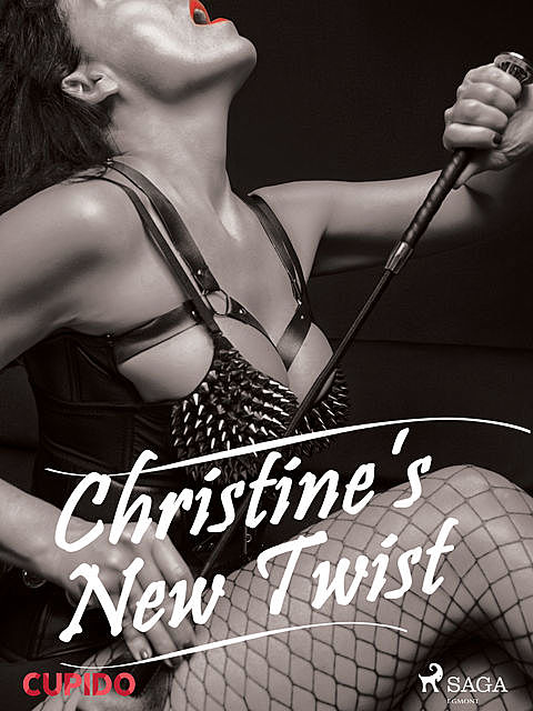 Christine's New Twist, – Cupido