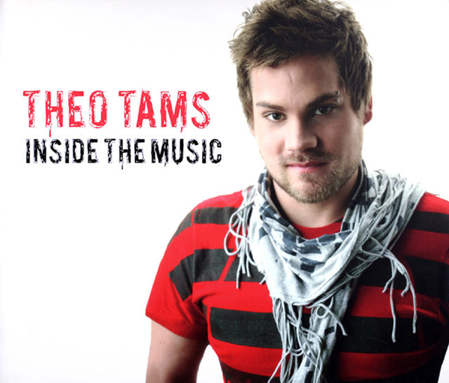 Theo Tams: Inside the Music, Craig McConnell