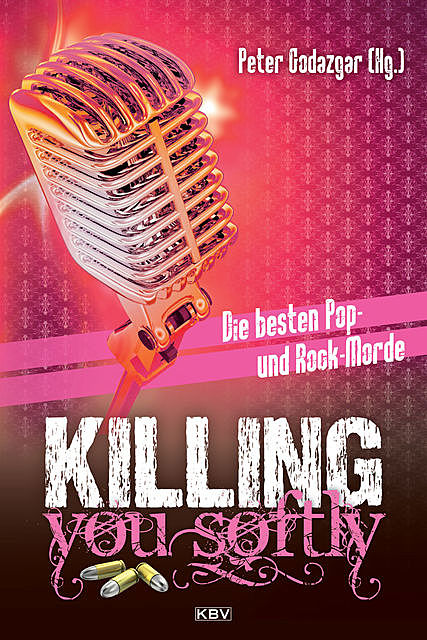 Killing You Softly, Peter Godazgar