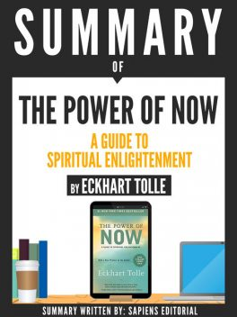 """Summary Of """"The Power Of Now: A Guide To Spiritual Enlightenment – By Eckhart Tolle"""", DELTA"""