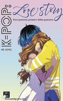 K-pop Love Story, Ae-Jung