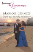 Sparks Fly with the Billionaire, Marion Lennox