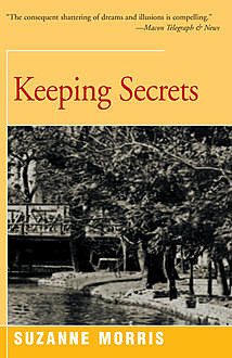 Keeping Secrets, Suzanne Morris