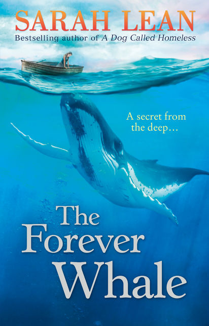 The Forever Whale, Sarah Lean