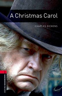 A Christmas Carol, Charles Dickens, Clare West