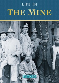 Life in the Mine, Anthony Burton