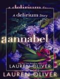 Annabel (No Ofical), Lauren Oliver