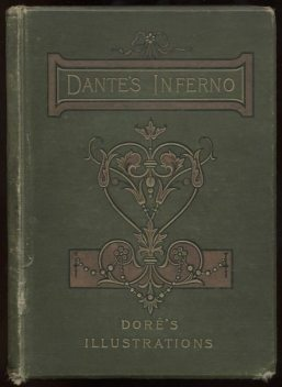 The Divine Comedy by Dante, Illustrated, Hell, Volume 07, Dante Alighieri