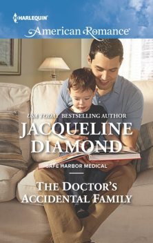 The Doctor's Accidental Family, Jacqueline Diamond