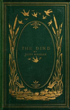 The Bird, Jules Michelet