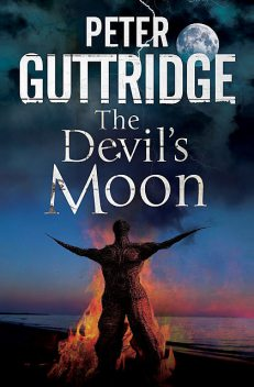 Devil's Moon, Peter Guttridge