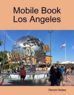 Mobile Book Los Angeles, Renzhi Notes