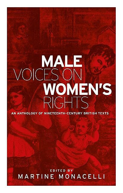 Male voices on women's rights, Martine Monacelli