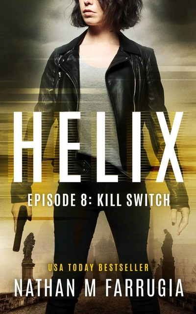 Helix: Episode 8 (Kill Switch), Nathan Farrugia