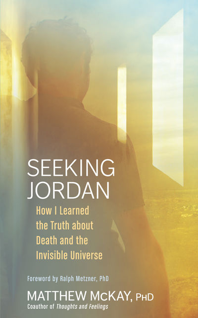 Seeking Jordan, Matthew McKay