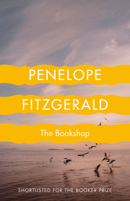 The Bookshop, Penelope Fitzgerald
