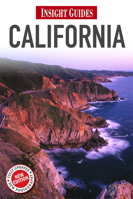 Insight Guides: California, Insight Guides