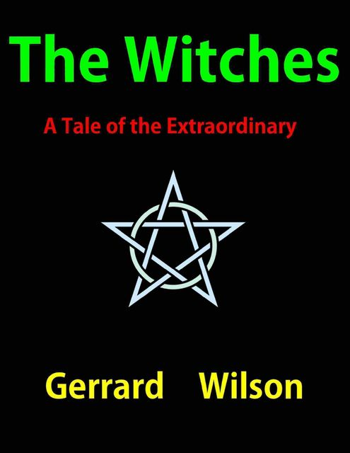 The Witches, Gerrard Wilson