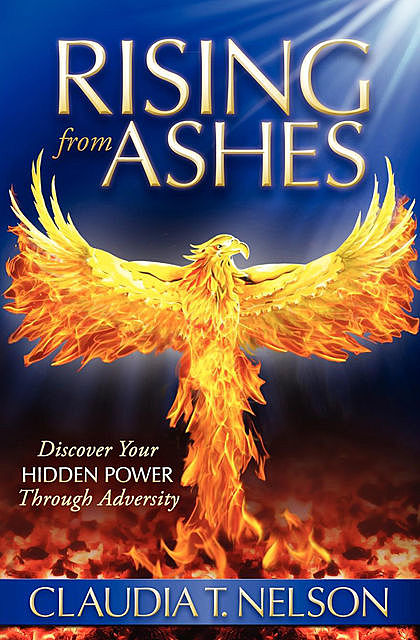 Rising from Ashes, Claudia Nelson