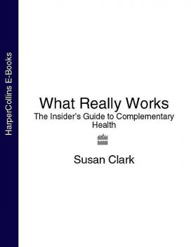 What Really Works, Susan Clark