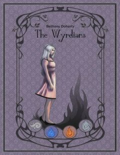 The Wyrdians, Bethany Doherty
