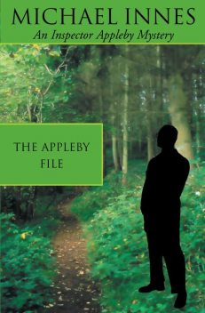 The Appleby File, Michael Innes