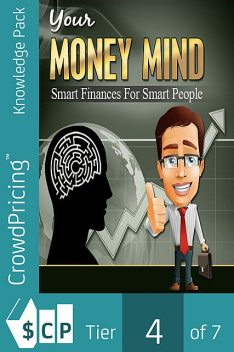 Money Mogul – How to Maintain the Pledge to Fix Your Finances from Your New Year's Resolution, Jack Moore