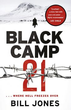 Black Camp 21, Bill Jones