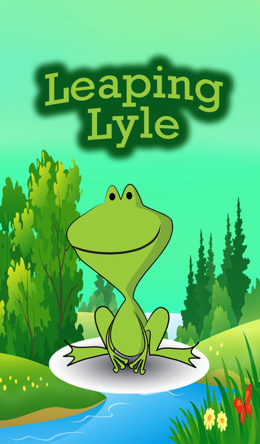 Leaping Lyle, Speedy Publishing