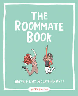 The Roommate Book, Becky Murphy Simpson