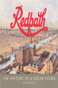 Redpath, Richard Feltoe