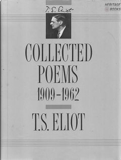 The Collected Works of T.S. Eliot, T.S.Eliot