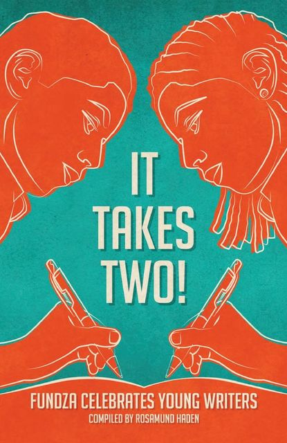It Takes Two, Compiled by Rosamund Haden