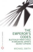 The Emperor's Codes, Smith Michael, Ralph Erskine