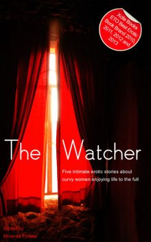 The Watcher, Izzy French, Kristina Wright, Sadie Wolf, Carole Archer, Harriet Hamblin