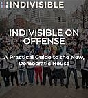 Indivisible on Offense: A Practical Guide to the New, Democratic House, Indivisible Project