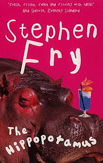 The Hippopotamus, Stephen Fry