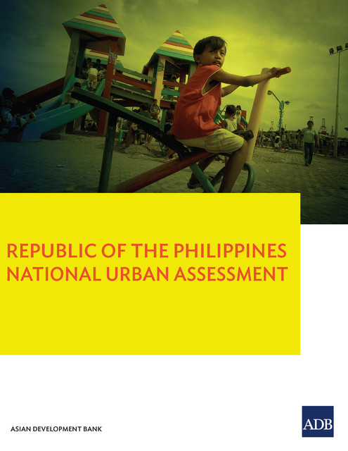 Republic of the Philippines National Urban Assessment, Asian Development Bank